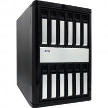 ARC-4038-12 Дисковое хранилище Areca 12Gbs Minisas 12Bay Tower Jbod Enclsoure (Diskless)