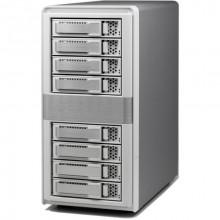 ARC-4038-X48TB Сетевой накопитель Areca ARC-4038X 48TB 8-Bay RAID Array (8 x 6TB) with PCIe RAID controller