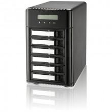 ARC-5028T2-18TB Сетевой накопитель Areca ARC-5028T 18TB Thunderbolt 2 NAS RAID Storage