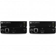 AT-HDR-EX-70-2PS передатчик и приемник видеосигнала ATLONA 4K HDR HDMI Over HDBaseT Transmitter & Receiver Kit