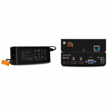 AT-HDVS-150-TX-PSK Видео удлинитель/репитер ATLONA Three-Input HDMI/VGA to HDBaseT Switcher (AC Powered)