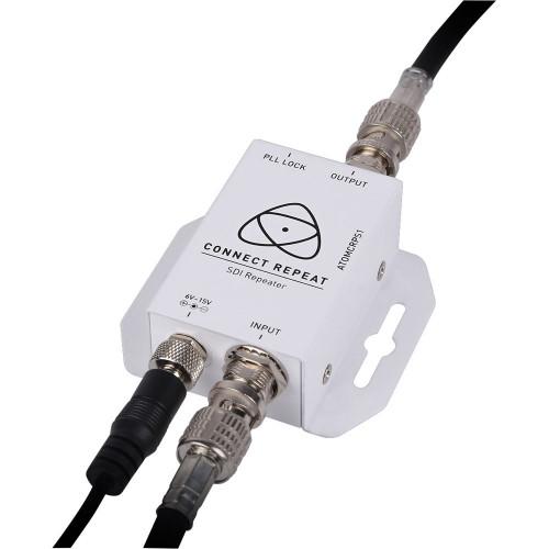 ATOMCRPS1 Видео удлинитель/репитер ATOMOS Connect Repeat - SDI