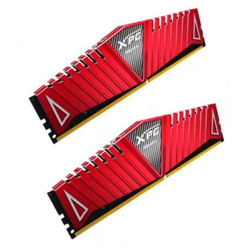 AX4U240038G16-DRZ Оперативная память ADATA 16GB (2x 8GB) DDR4-2400MHz CL16