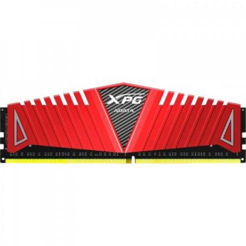AX4U240038G16-SRZ Оперативная память ADATA 8GB DDR4-2400MHz CL16
