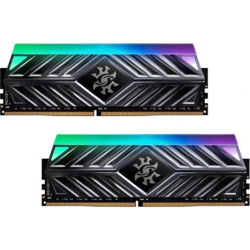 Оперативная память ADATA XPG SPECTRIX DDR4 16 GB 2666MHz CL16 (AX4U266638G16-DT41)