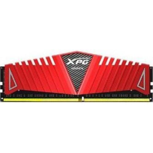 Оперативная память ADATA DDR4 8 GB 2666MHz CL16 (AX4U266638G16-SRZ)