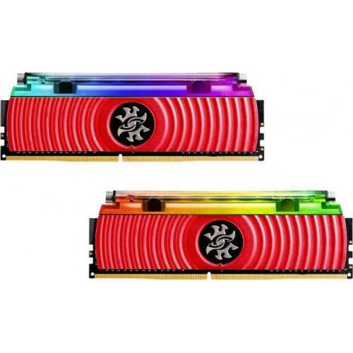Оперативная память ADATA XPG SPECTRIX 16GB DDR4 3000MHz CL16 (AX4U300038G16-DR80)