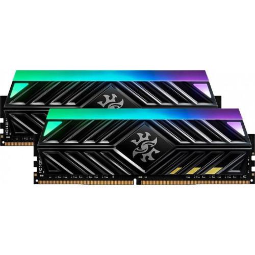 Оперативная память ADATA XPG SPECTRIX DDR4 16GB 3200MHz CL16 (AX4U320038G16-DB41)