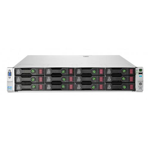 B7D95A Сетевое хранилище данных HP Storeeasy 1630 28TB SAS Storage