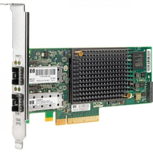 B7E22A Комплект обновления HP StoreVirtual P4000 G2 10G BASE-SFP+ Upgrade Kit