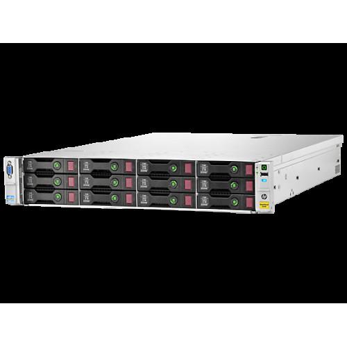 B7E26A Система хранения HP StoreVirtual 4530 7.2TB (12x 600GB 15K 3.5'' SAS)