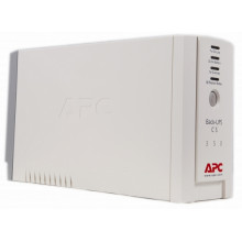 ИБП APC BK350E Back-UPS CS 350VA