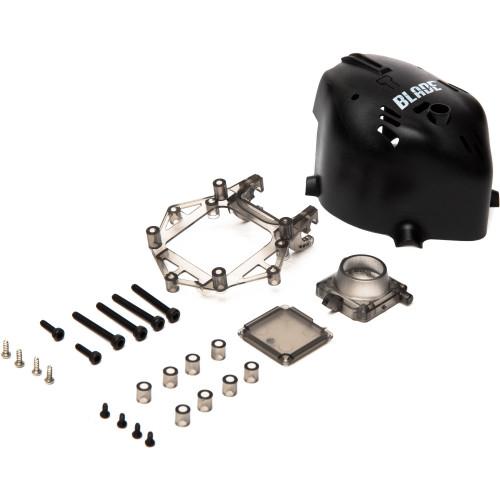 BLH04002BK Опция для дронов BLADE Torrent 110 FPV Drone Body (Black)