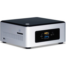 BOXNUC5CPYH Платформа Intel NUC5CPYH NUC kit