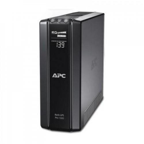 ИБП APC BR1500GI Back-UPS Pro 1500VA