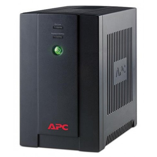 ИБП APC BX1400U-GR Back-UPS 1400VA 700W