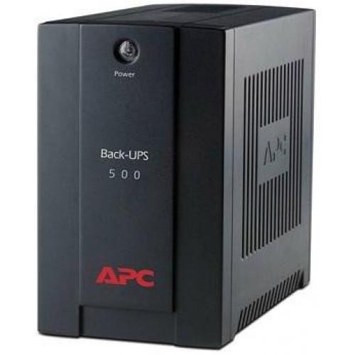 ИБП APC BX500CI Back-UPS 500VA