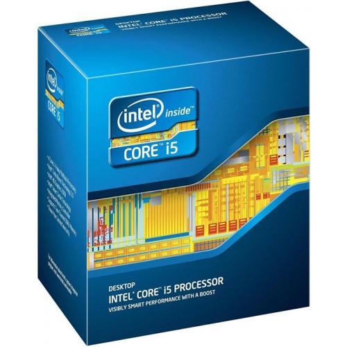 BX80637I53450S Процессор Intel Core i5-3450S Ivy Bridge (2800MHz, LGA1155, L3 6144Kb), boxed SR0P2