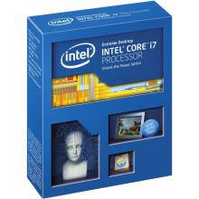 (BX80648I75820K) Процессор Intel Core i7-5820K Haswell-E (3300MHz, LGA2011-3, L3 15360Kb) BOX