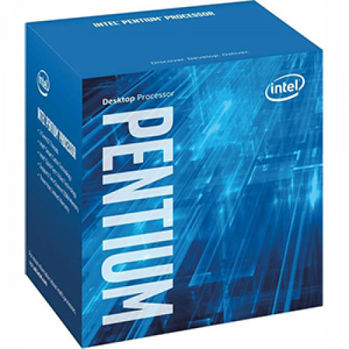 BX80662G4520 Процессор Intel Pentium G4520 BOX