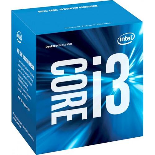 BX80662I36320 Процессор Intel Core i3-6320 BOX