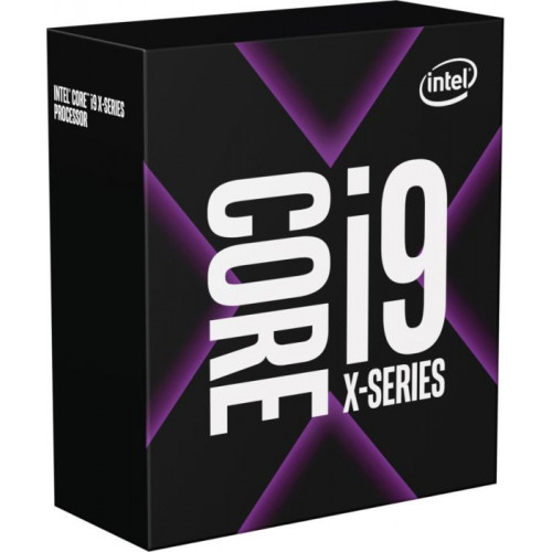 BX80673I99960X Процессор Intel Core i9-9960X, 16x 3.10GHz, BOX (без кулера)