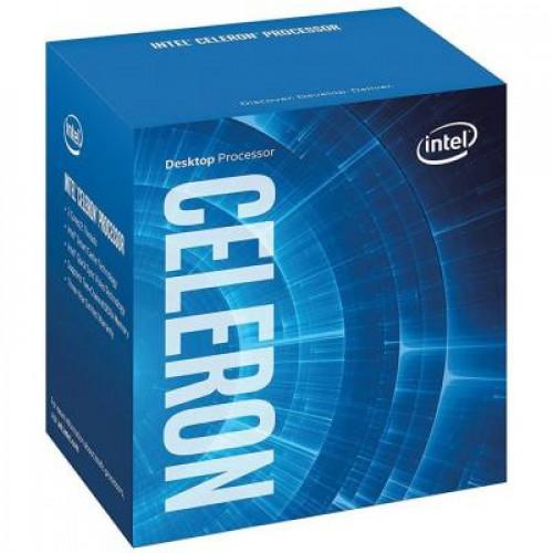 BX80684G4920 Процессор Intel Celeron G4920 3.2 GHz Dual-Core LGA 1151