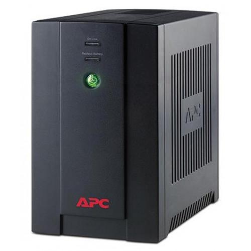 ИБП APC BX950UI Back-UPS 950VA 480W