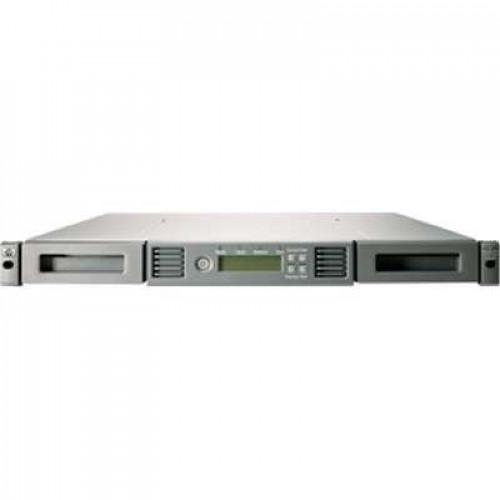 C0H19A Ленточный автозагрузчик HPE 1/8 G2 LTO6 Ultrium 6250 FC Autoloader