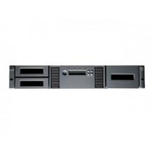 C0H20A Ленточная библиотека HP StoreEver MSL2024 LTO-6 Ultrium 6250 SAS 2U 24-Slot