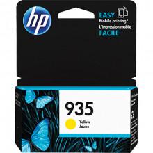 C2P22AN#140 Струйный картридж HP 935 Yellow Ink Cartridge - желтый