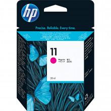 C4837A Струйный картридж HP 11 Magenta Ink Cartridge - пурпурный