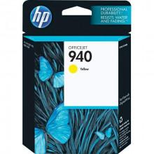 C4905AN Струйный картридж HP 940 Yellow Officejet Ink Cartridge - желтый