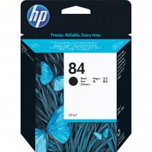 C5016A Струйный картридж HP 84 Black Ink Cartridge (69 ml) - Черный