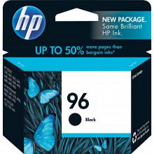 C8767WN#140 Струйный картридж HP 96 Black Ink Cartridge - Черный