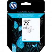C9397A Струйный картридж HP 72 Photo Black Ink Cartridge (69 ml) - Черный