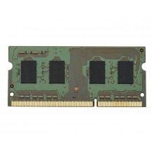 CF-WMBA1104G Оперативная память Panasonic 4GB DDR3L-1333MHz SO-DIMM for CF-19 MK5 MK6 CF-31 MK2 MK3 CF-52 MK4 MK5 CF-53 MK1