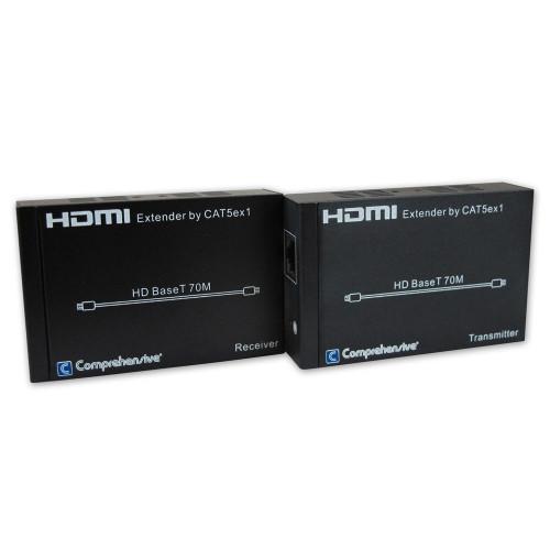 CHE-HDBT200 Видео удлинитель/репитер COMPREHENSIVE Pro AV/IT 3Play HDBaseT Extender
