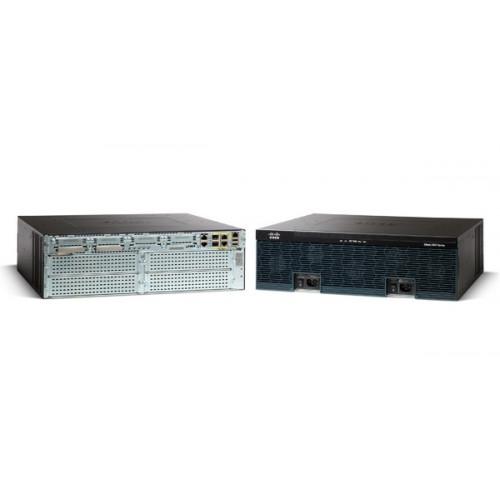 CISCO3925-V/K9 Маршрутизатор Cisco 3925-V/K9