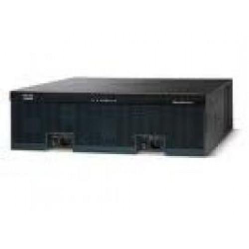 CISCO3925E-SEC/K9 Маршрутизатор Cisco 3925E-SEC/K9