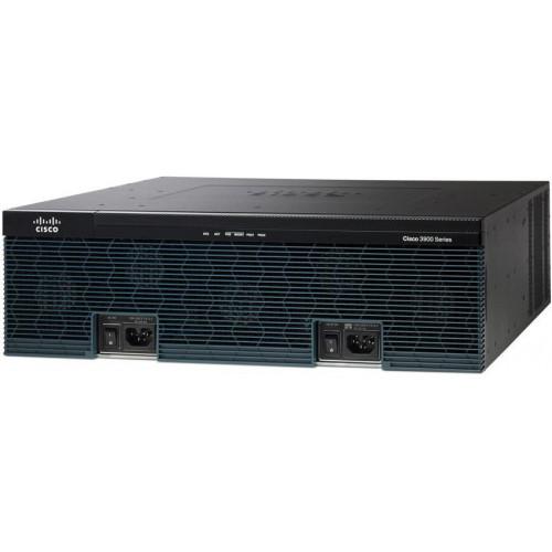 Маршрутизатор (router) Cisco CISCO3925E-V/K9