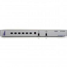 CLN-SW-6X1-M Видео коммутатор APANTAC CLN-SW-6X1-M Multi-Format 6x1 Clean Switch
