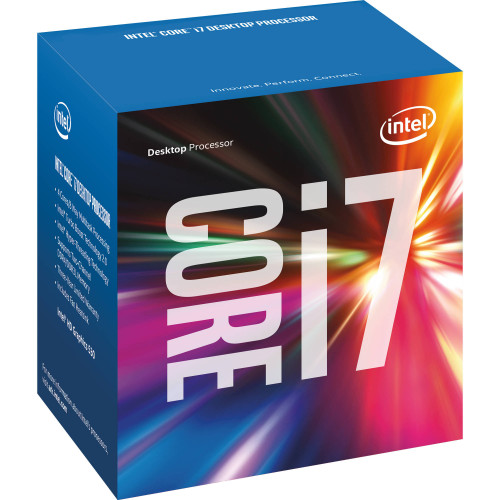 CM8066201920103 Процессор Intel Core i7-6700, 4x 3.40GHz, tray
