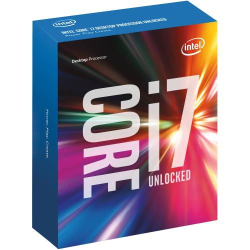 CM8067102056201 Процессор INTEL Core i7-6800K 3.4GHz Six-Core LGA2011-v3 (OEM)