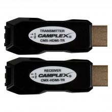 CMX-HDMI-TR Видео удлинитель/репитер CAMPLEX 4K HDMI over LC Multi-Mode OM3 Fiber Extender (984')