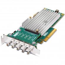 CORVID 44 FANLESS Плата видеозахвата AJA Corvid 44 BNC Flexible Multi-Format I/O Card (Fanless)