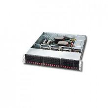 Корпус для сервера 2U 920W CSE-216BE1C-R920LPB SUPERMICRO