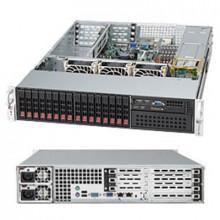 Корпус для сервера 2U 900W EATX CSE-216E2-R900LPB SUPERMICRO