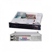 Корпус для сервера 2U 700W EATX CSE-825MTQ-R700LPB SUPERMICRO