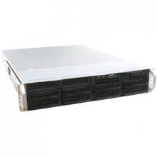 Корпус для сервера 2U 560W EATX CSE-825TQ-563LPB SUPERMICRO